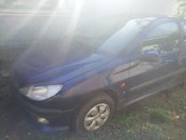 Peugeot 206 1.4 benzina 1999,stare buna