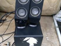 Sistem audio 2+1 Logitech
