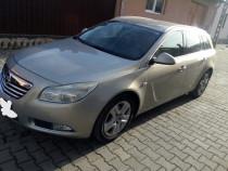 Opel Insignia schimb