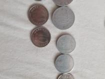 Colecție monezi vechi