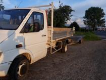 Transport auto, utilaje agricole sau diverse mărfuri si mate