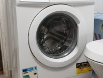 Masină de spălat zanussi zwsg6120 din 2018