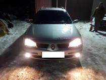 Dezmembrez Renault Laguna 2 facelift combi 2006 1.9 Dci