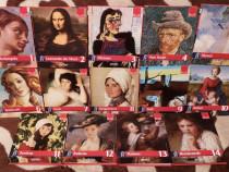Pictori de geniu colectie (14 vol)