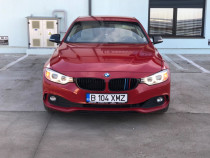 Bmw 420d coupe 2015