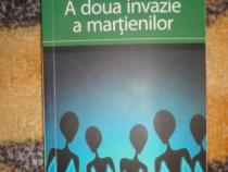 A doua invazie a martienilor - Arkadi & Boris Strugatki