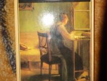 Litera stacojie -ed rao Nathaniel Hawthorne