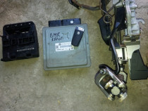 Kit pornire passat b6 cod motor BMR 170 CP