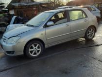 Dezmembrez Toyota Corolla 1.4 D4D, cod motor 1ND-TV