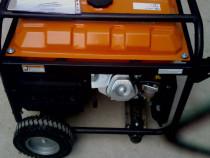 Generator de 5,5KW de inchiriat