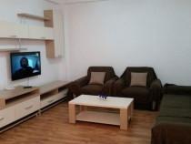 Inchiriez apartament 2 camere mamaia regim hotelier