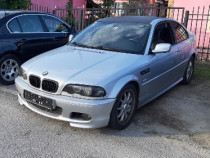 Bmw 318 ci 2003 M packet euro 4 recent adus