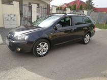 Vw golf 6-model match-an 2013-