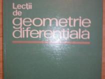 Carti de matematica pentru invatamantul superior