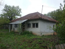ID: 10423: Casa si teren Draganesti Vlasca