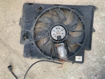 Electroventilator BMW E90 Bosch defect