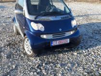Smart Fortwo  Cabrio /Ofertă