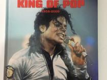 Carte Michael Jackson