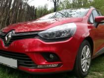 Renault Clio 4 Estate (Break) garantie pana la 29.10 2023