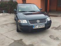 Volkswagen Passat 1.9 TDI din 2004, 131 cp