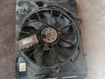 Pachet radiatoare+ventilator bmw e81/e87/e90/e91 1,6i n43