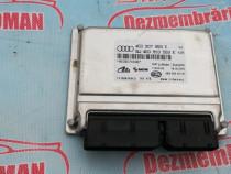 4e0907553e calculator suspensie audi a8 3.0 benzina 4e d3 as