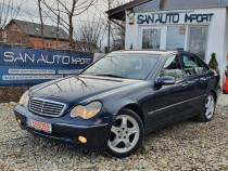 Mercedes C220 / 2001 / 2.2CDI / Rate fara avans / Garantie