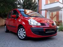 Renault modus Euro 5, aer conditionat ,carlig