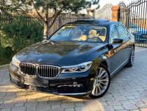 BMW 740 Li 25.000 km