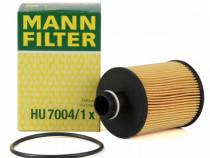 Filtru Ulei Mann Filter HU7004/1X