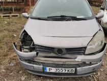 Dezmembrez Renault scenic 1.9 diesel