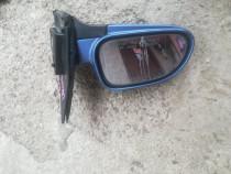 Oglinda stanga electrica, geam fisurat Chevrolet Lacetti