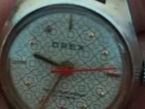 Orex dama mecanic
