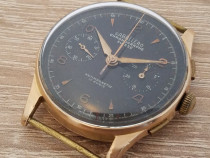 Ceas aur 18k chronograf nr 2