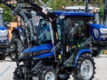 Tractor Farmtrac 30 4WD cu sau fără cabină