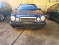 Mercedes E290 W210 2.9td 2874cc-95kw-129hp 1998