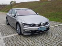 Volkswagen Passat R line 4Motion BITDI