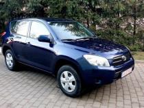 Toyota rav 4 - 2007 -