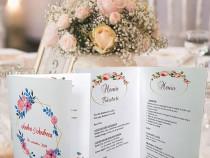 Meniu Nuntă
