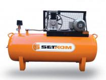 Compresor pe piston ( SVK 10 )
