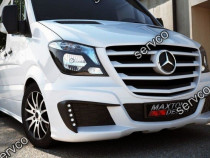 Prelungire  Mercedes Sprinter Mk2 2013-2018 v2
