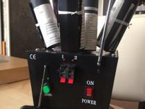 Sistem wireless sf002 - rotitor de sol