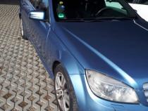 Autoturism mercedes c 200