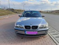 BMW 320d E46 2004