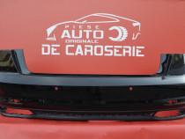 Bara spate Audi A6 4K chrome 2018-2020