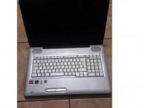 Laptop Toshiba sattelite L550D-11N defect