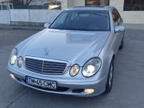 Mercedes e 220 elegance limusine an fab.2004