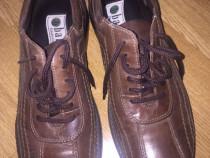 Pantofi piele nr 44