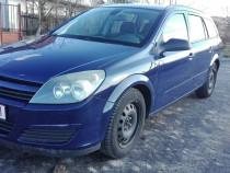 Opel Astra H, diesel, 1,7 cdti, 101 CP