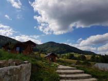 "Complex turistic,,Măgura Bucovinei"""